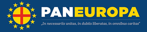 Logo Paneuropa Bewegung Österreich