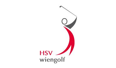 Logo HSV wiengolf