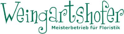 Logo Weingartshofer