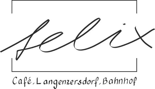 Logo Cafe felix